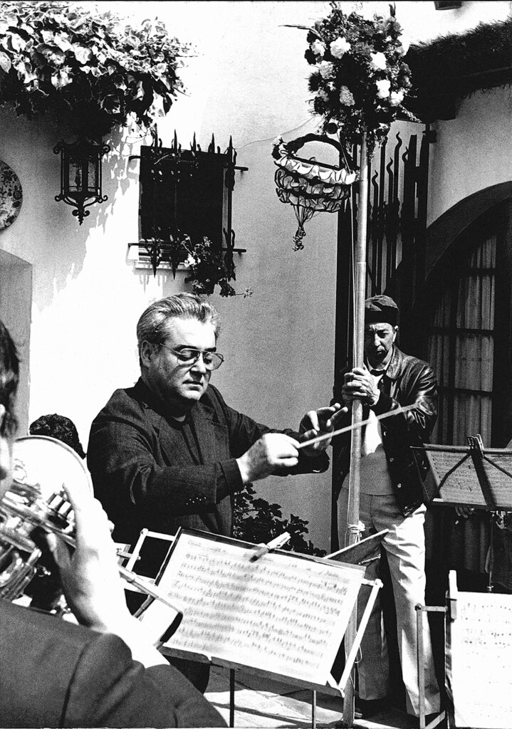 Jordi Pañella i Virella | Font: Col·lecció Família Pañella